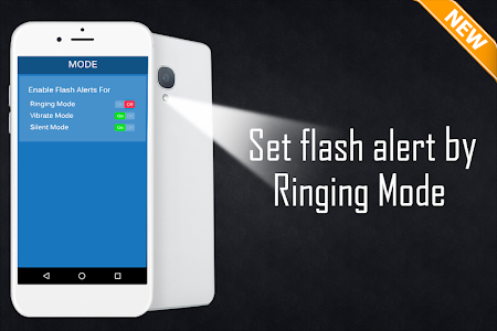 Flash Light Alerts screenshot 5