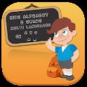 Kids Alphabet - Free icon