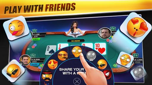 Winning Pokeru2122 - Free Texas Holdem Poker Online 2.7 9