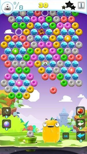 Dream Bubble Saga 3.0   app screenshot