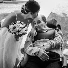 Wedding photographer Bruno Perich (brunoperich). Photo of 29.12.2018