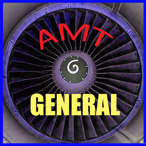 Airframe & Powerplant-General - Apps on Google Play