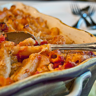 Ziti Bake Recipe