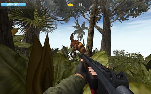 Dinosaur Hunt: Africa Contract screenshots 4