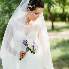Wedding photographer Katya Shamaeva (KatyaShamaeva). Photo of 10.07.2016