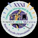 31 Convención Minera México icon