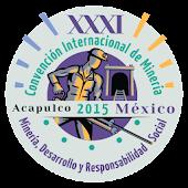 31 Convención Minera México