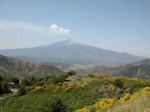 Photo: Etna