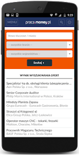 Praca Polska - náhled