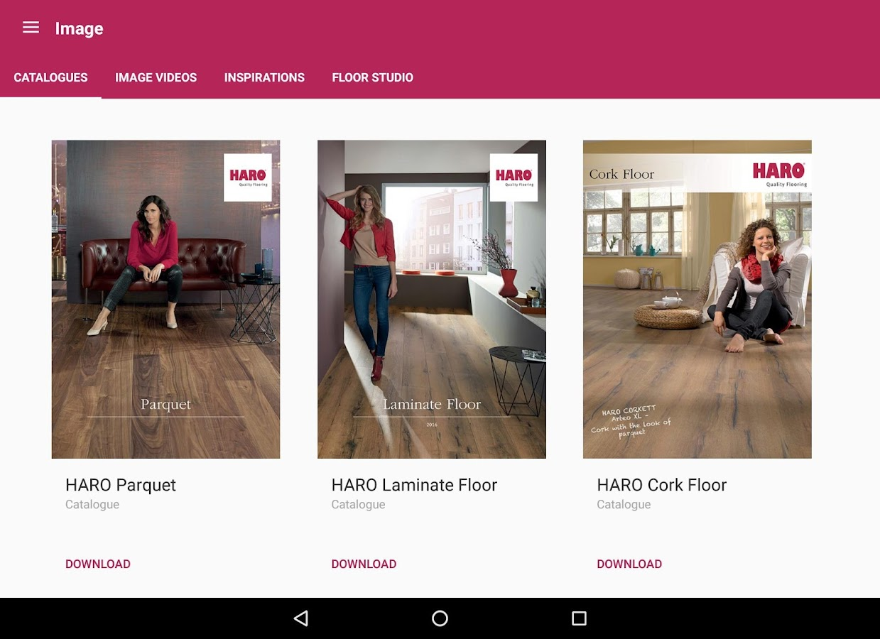 Haro quality flooring android apps on google play haro quality flooring screenshot jameslax Gallery