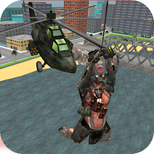 Rope Hero 3 for PC and MAC