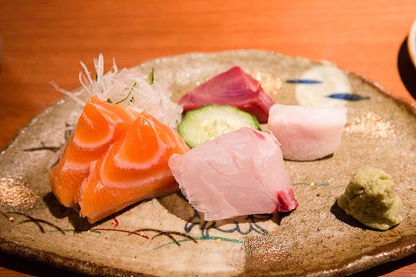 |食|台北大安 台北巷弄間的日本懷石料理  呂河日本料理