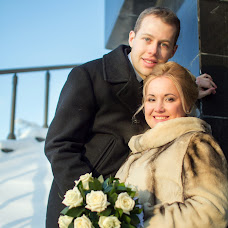 Wedding photographer Maksim Kaygorodov (kaygorodov). Photo of 16.11.2015