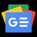Google News: Top World & Local News Headlines icon