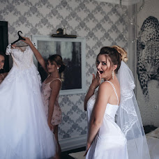Wedding photographer Ilona Soya (PhotoSoya). Photo of 24.07.2017