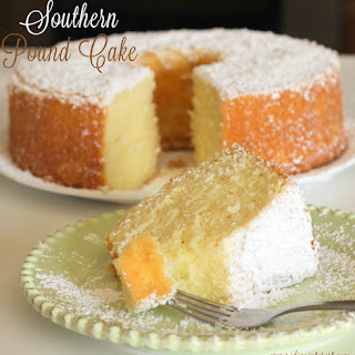 Soul Food Pound Cake Recipes.