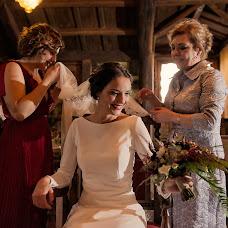 Fotógrafo de bodas Fabian Martin (fabianmartin). Foto del 11.05.2018