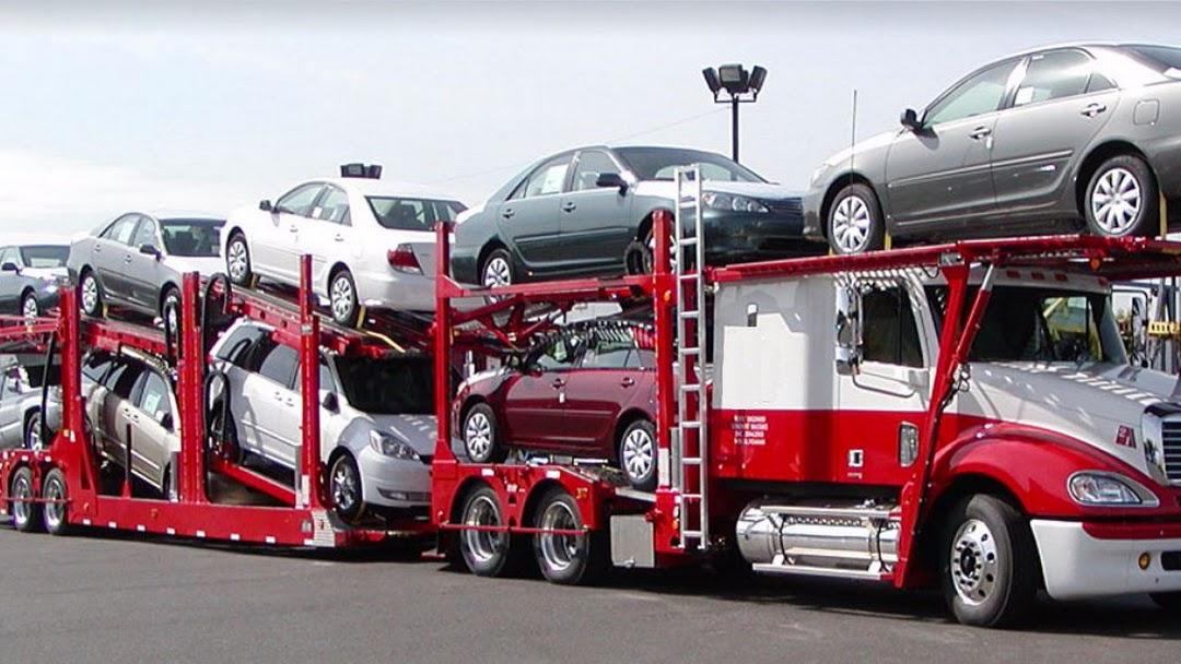 American Car Transporters - Car Transporter