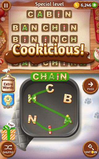 Word Cookiesu2122  screenshots 9