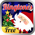 Free Christmas Ringtones icon