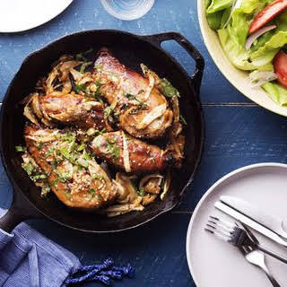 Tahini Chicken Recipes.
