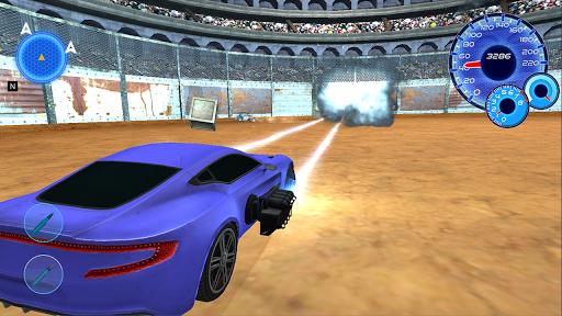 Car Destruction Shooter - Demolition Extreme filehippodl screenshot 6