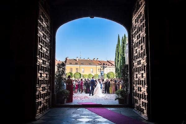 Fotógrafo de bodas Jorge Sastre (JorgeSastre). Foto del 26.07.2016