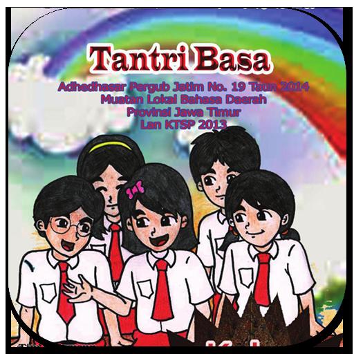 Buku Siswa Kelas 1 Bahasa Jawa Tantri Basa 2016 Apps On Google Play