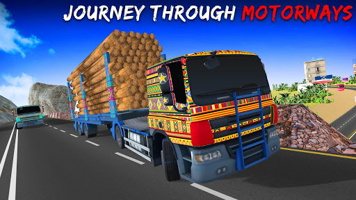 Pak Truck Driver 2 filehippodl screenshot 7