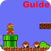 Tải Game Guide for Super Mario Brothers