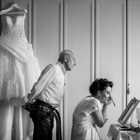 Wedding photographer Cosé manuel Rossi (cosemanuelrossi). Photo of 12.01.2017