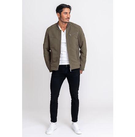 Jofama Jason 2 jacket olive