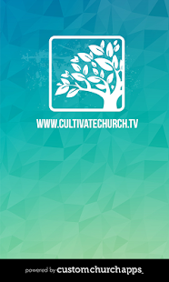 Cultivate Church- screenshot thumbnail