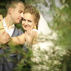 Wedding photographer Irina Larionova (neiraphoto). Photo of 09.06.2013