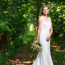 Wedding photographer Ondřej Totzauer (hotofoto). Photo of 17.08.2018