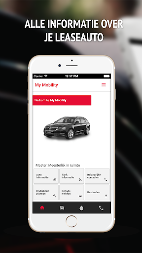 My Mobility 2.0.37 screenshots 2