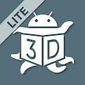 Printoid: The OctoPrint app [LITE] icon