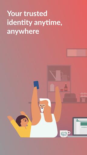 SingPass Mobile screenshot 8