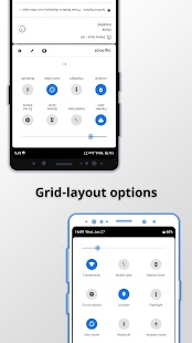 Power Shade: Notification Panel Changer & Manager Screenshot