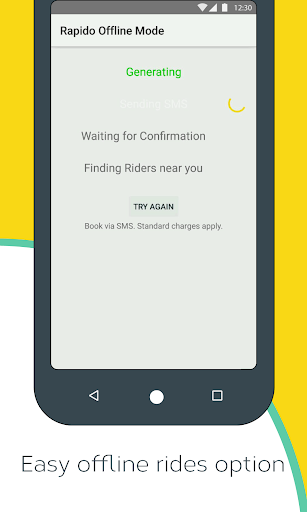 Rapido - Best Bike Taxi App screenshot 6