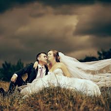 Wedding photographer Mikhail Leno (leno). Photo of 24.10.2014