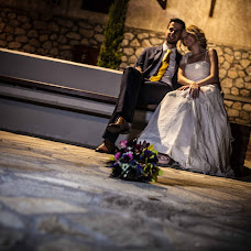 Wedding photographer STEFANOS VAGIANOS (vagianos). Photo of 11.06.2015