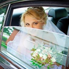 Wedding photographer Evgeniya Berdik (janenaj). Photo of 28.01.2014