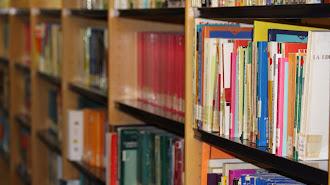 La UAL facilita el acceso a los libros a través de su web.