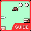 Guide for Super Mario Bros 3 icon