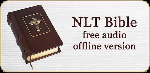 NLT Bible free audio offline version - Apps on Google Play
