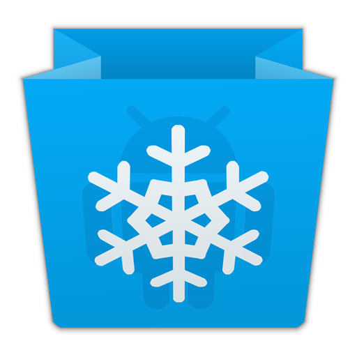 Ice Box - Apps freezer 3 0 0 Canary 14 (Pro) APK for Android