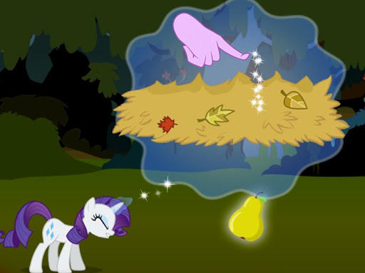 My Little Pony: Harmony Quest  Frei Ressourcen 5