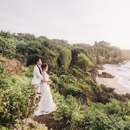 Wedding photographer Jeremy Wong (JWweddings). Photo of 12.07.2018