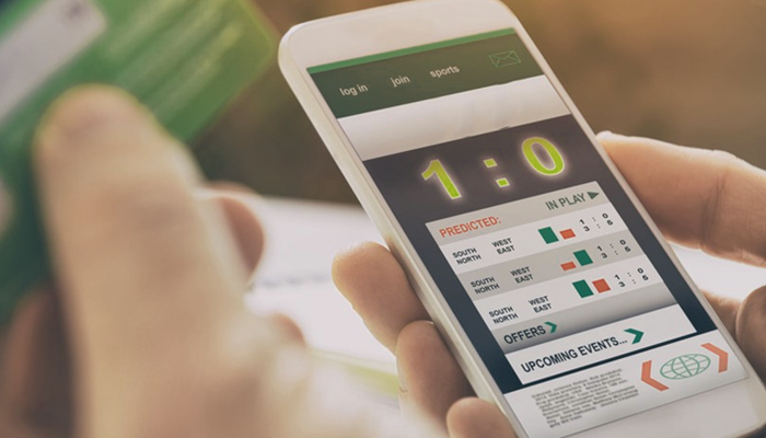 How Sports Betting Mobile Apps are Revolutionizing Online Gambling-2021